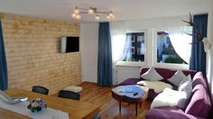 Urlaubswohnung in Oberstdorf mit 2 Schlafzimmern