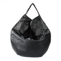 special and very exclusive: Sydney is out of smooth leather and shiny nylon and looks pretty if you wear it on you shoulder! Bag Sale, Smooth Leather, How To Look Pretty, Bean Bag Chair, Sydney, Shoulder, How To Wear, Bags, Notebook Bag