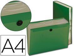 Carpeta clasificadora gomas polipropileno Beautone Din A4 verde  http://www.20milproductos.com/archivo/carpetas-subcarpetas-y-dossieres/carpeta-clasificadora-polipropileno-beautone-din-a4-6.html