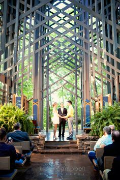 Images For Thorncrown Chapel Wedding