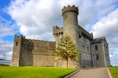 Carrigeen Castle ,Tipperary, Ireland  was a jail in 1491,  stayed here