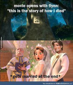 Very sneaky Disney...Very sneaky
