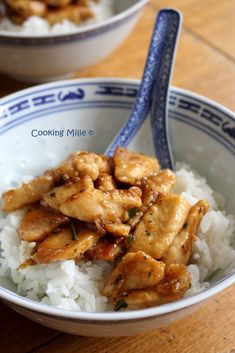 San Pai - Poulet au gingembre (Taïwan) - Cooking Milie San Pai - Chicken with ginger (Taiwan) recipes Easy Cheap Dinner Recipes, Cooking Recipes For Dinner, Easy Vegetarian Dinner, Healthy Cooking, Healthy Recipes, Dinner Healthy, Easy Cooking, Asian Recipes, Crockpot Recipes