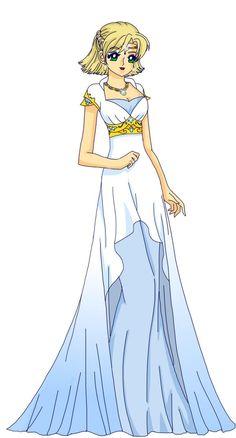 Reina de Urano