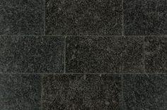 BuildDirect – Granite Tile - Pallavas Collection – Steel Gray - Multi View