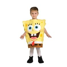 Deluxe Child Spongebob (Medium)