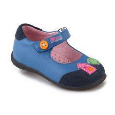 Baby Girl Sizes 19-25   12085031-067 Υπέροχη ανατομική μπαρετούλα για τις  καθημερινές βόλτες των μικρών κοριτσιών. Μοντέρνος συνδυασμός του μπλε και  φούξια. b2abb50c208