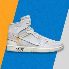 Nike x Off-White s Air Jordan 1 Is Dropping in a Brand-New Colorway 3eecb7f2e