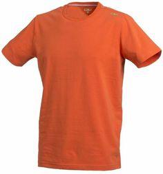 MAN STRETCH T-SHIRT, Abbigliamento sportivo uomo CMP Campagnolo