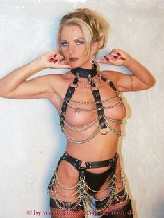 Sexy bondage sluts