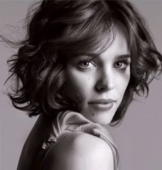 ": rachel mcadams; i loved her in "" Mean girls"" The note book and the recent movie that came out "" The VOW"""