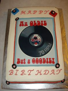 1000 images about dad 39 s 70th birthday on pinterest 70th for 70th birthday cake decoration ideas