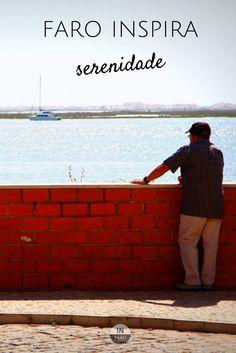 Faro Inspira... Serenidade!