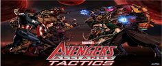 Excellent cheats is the leading provider of Facebook Games Cheats, Hacks, guide, tips and videos for your favourite facebook games. Download Marvel Avengers Alliance Tactics Hack that working. Cheat can add you Gold, Silver, Command Points and more. Visit:  http://excellentcheats.com/category/fb-hacks/