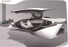 Design | 2016年CDN汽车设计大赛获奖作品抢先看