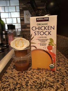 Best Knorr Homestyle Stock Tub Recipe On Pinterest