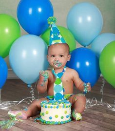 diy one year old pictures - Google Search