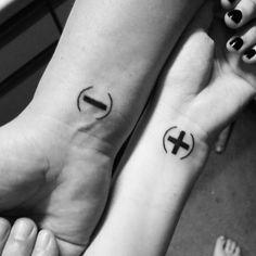 Liebe für immer: Die schönsten Ideen für ein Paar-Tattoo