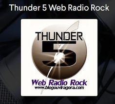 Led Zeppelin, Thunder