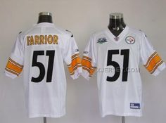 http://www.xjersey.com/pittsburgh-steelers-51-james-farrior-super-bowl-white-jerseys.html Only$34.00 PITTSBURGH STEELERS 51 JAMES FARRIOR SUPER BOWL WHITE JERSEYS Free Shipping!