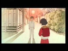 ONLY YESTERDAY (1991) Trailer  Director: Isao Takahata
