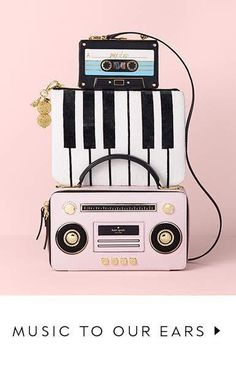 Lovin' this new Kate Spade collection