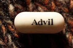 Advil Free Samples