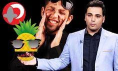 اقدام عجیب احسان علیخانی در کنسرت بازیگر مشهور سینما!/سیلی محکم به گوش مجری ایرانی