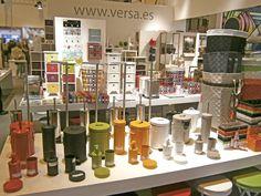 Versa Stand Feria #stand #intergift #casa #versa | Fair Intergift Madrid #fair #intergift #home #versa