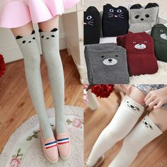 Black Color : White Pet Apparel Pet Costume Children Cotton Mesh Socks Kids Summer and Autumn Pentagram Stripe Patterns Mid Tube Stocking