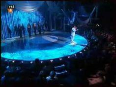 Millenium Prayer - Cliff Richard - one of the best songs