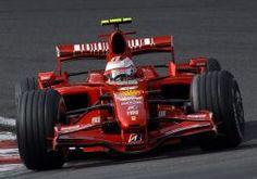 2007 Ferrari F2007 formula one formula-1 f-1 race racing  d wallpaper