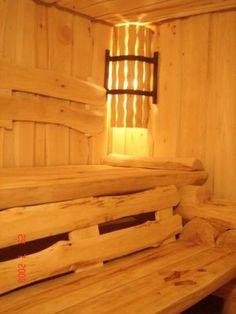 Homemade Sauna, Sauna Design, Outdoor Sauna, Wooden Architecture, Saunas, Wood Planks, Wood Design, Wood Furniture, Natural Wood