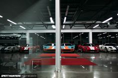 2017 Ford GT Detroit Speedhunters by Paddy McGrath-61