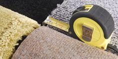Wenn es um Teppichgrößen geht, hat es derjenige leichter, der nur einen alten Teppich auswechseln möchte. Der Wohnungsinhaber weiß bereits,