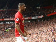 England news Manchester United's Marcus Rashford recalled as Jack Wilshere is overlooked - The Independent