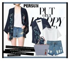 """""""Persun 5"""" by merryyyyy-132 ❤ liked on Polyvore featuring мода и persunmall"""