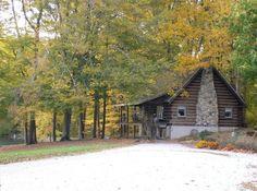 Cabin vacation rental in New Buffalo from VRBO.com! #vacation #rental #travel #vrbo
