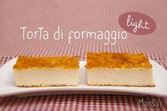 Oggi cucino io: Torta di formaggio light #diet #dukan #cheesecake www.marandvicreativestudio.com