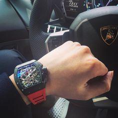 #richardmille #lamborghini #watch#richardmilleofficial#watchlife#dailywatch#watchporn#watches#womw#lovewatches#luxury#watchfam#watchcollector#watchlifestytler#luxurylife rm011#richardmilletourbillon#tourbillon#wristgame#chromeheart#whiteghost#lamborghini#chromeheart#9ball #fendi#yeezy#chromeheart#saintlaurentparis#bvlgari#givenchy#balmain#mcm#fingercroxx#christainlouboutin by mcczone630