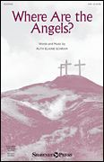 Where Are the Angels? (Octavo)