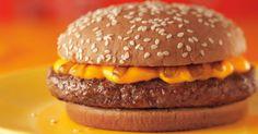 Aprenda a Preparar essa Deliciosa Receita Cheddar Mcmelt do Mc Donalds no Conforto da Sua Casa! POUCOS e Fáceis Ingredientes!