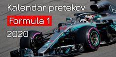 Formula 1 kalendár 2020 – aktualizovaný program a výsledky (VIDEO) Red Bull Racing, Mercedes Amg, Abu Dhabi, Emerson, Grand Prix, F1, Programming, Melbourne, Ferrari