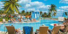 Egzotyczne wakacje -   Kuba - Sercotel Club Cayo Guillermo