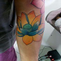 Flor de Lotus...