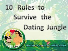 Find out what the dating rules are