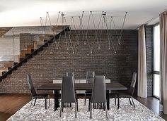 Hanging lamps - MATCH - Design by Jordi Vilardell & Meritxell Vidal - Vibia