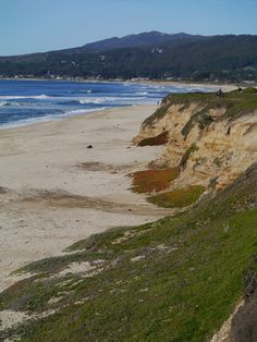 Little Hiccups: Half Moon Bay