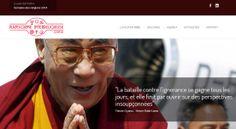 Refonte du site de la plateforme Interreligieuse de Genève. Edenweb a eu le plaisir d'accompagner #interreligieux dans la refonte de son site internet www.interreligieux.ch