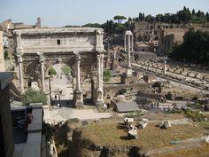 Die besten Sehenswürdigkeiten in Rom gibt es bei Viator zum günstigen Preis.